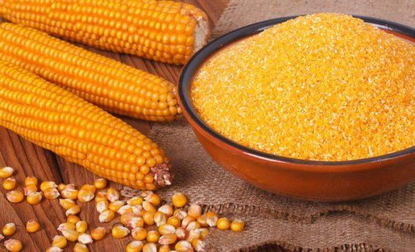 Кукурузная каша при гастрите с повышенно кислотностью