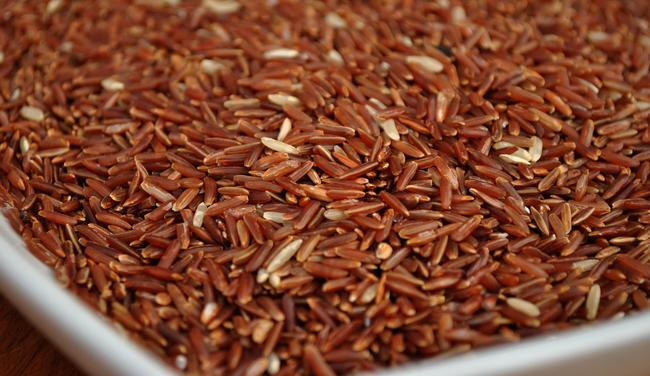 бурый рис при диабете