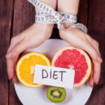 Стала известна лучшая диета для похудения 2017 года