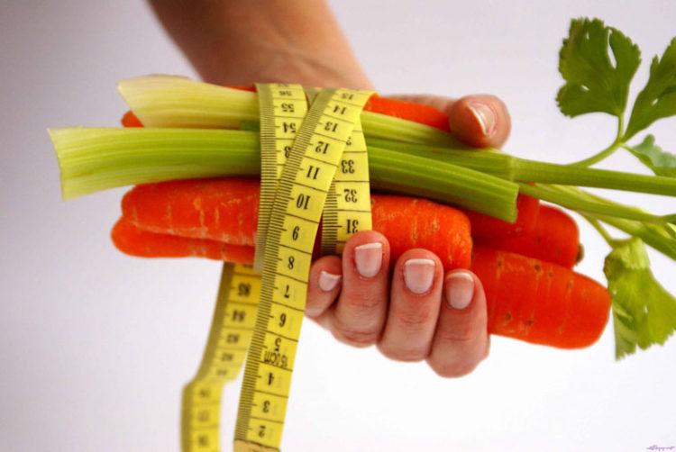 питание при лучшей диете