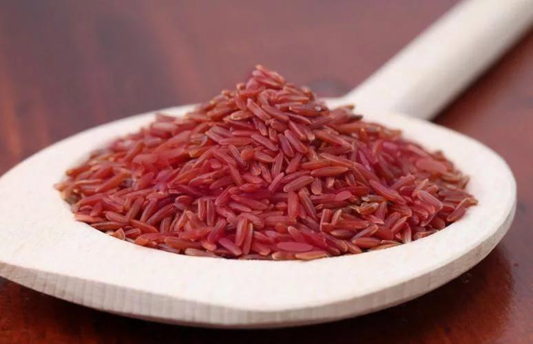 красный рис при диабете