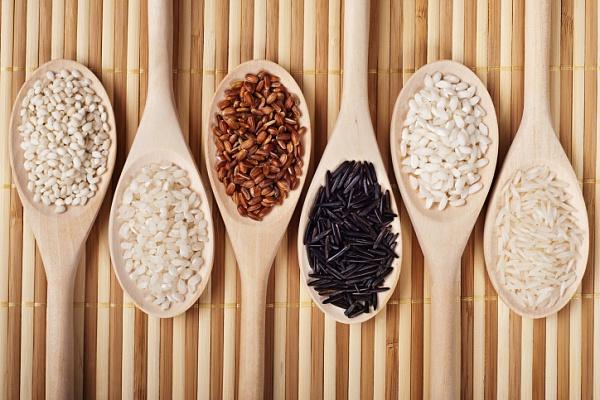 белый рис при диабете