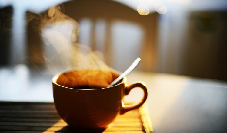 растворимый кофе при гастрите