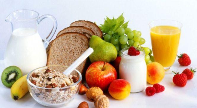 Какие полезные продукты при гастрите с повышенной кислотностью