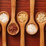 Белый, красный и бурый рис при сахарном диабете 2 типа