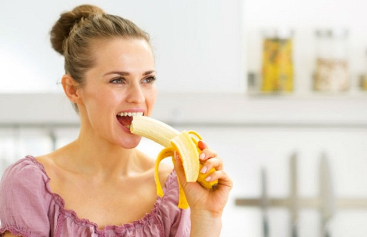 бананы при атрофическом гастрит