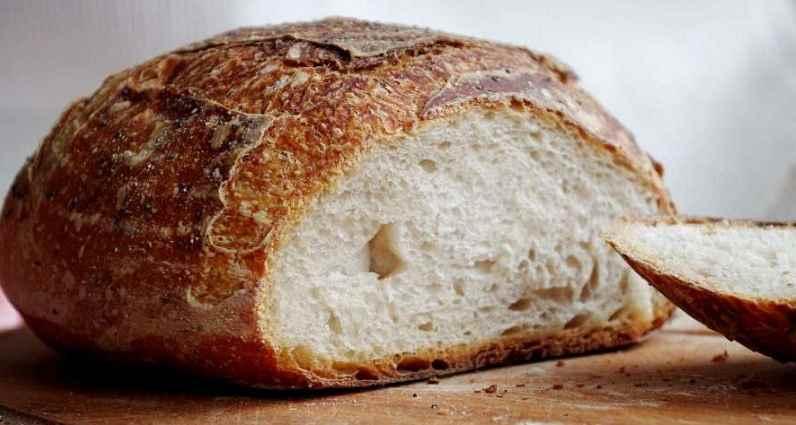 хлеб и гастрит