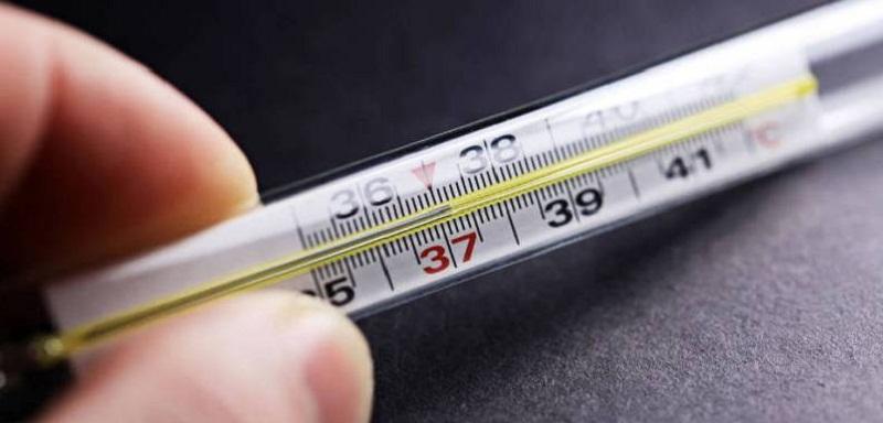 Рвота и понос температура 37