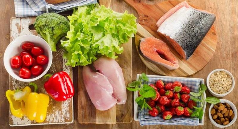 Диета и питание пред ФГСД