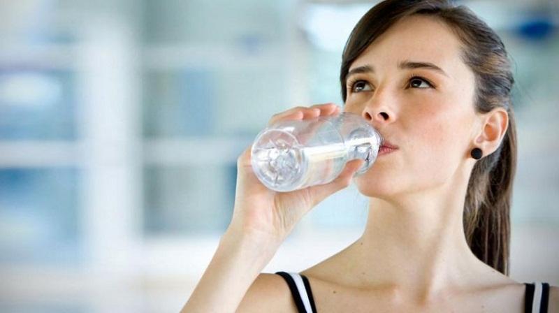 Правильный прием воды