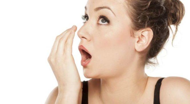 Запах ацетона при коронавирусе: 15 причин