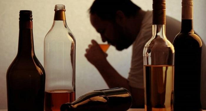 алкоголь и привкус ацетона