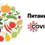 Питание при коронавирусе и пневмонии (COVID-19)